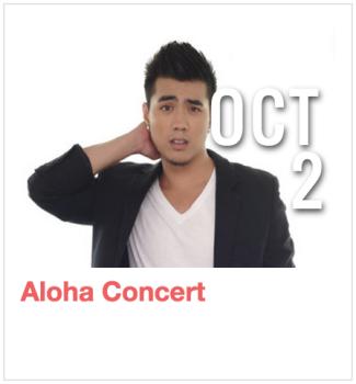 Aloha Concert