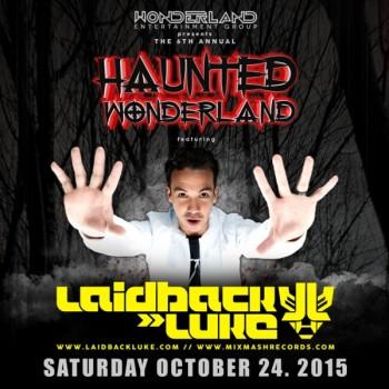 haunted wonderland