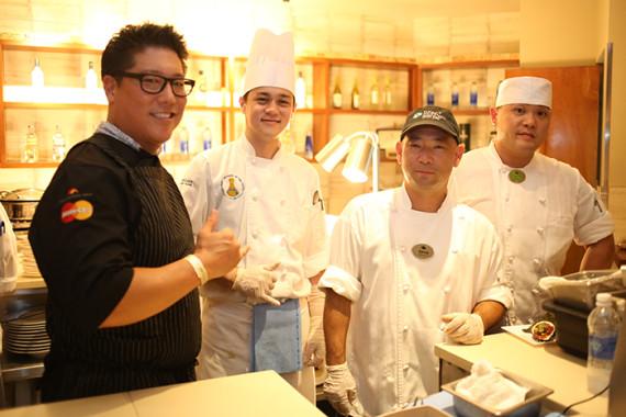 Jon Matsubara - Japango, Honolulu, HI
