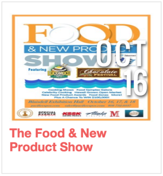 The Food & New Product Show