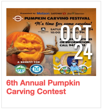 6th Annual Pumpkin Carving Contest
