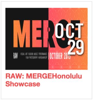 RAW: MERGEHonolulu Showcase