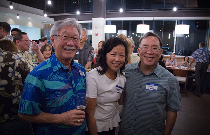 Hawaii seafood month how to eat local and sustainable for United fishing agency