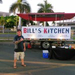 Bill's Kitchen
