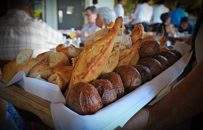 Artizen will feature breads made in-house.