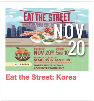 ETS Korea
