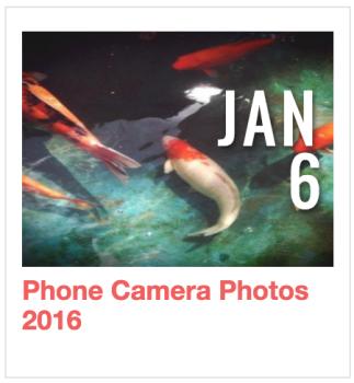 Phone Camera Photos 2016