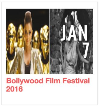 Bollywood Film Festival 2016