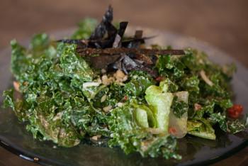 Choice Health Bar - Kale Salad