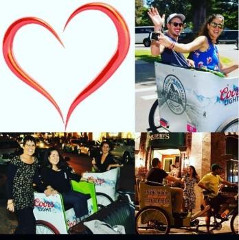 Honolulu Pedicab
