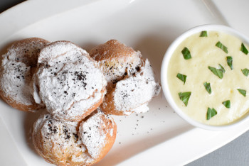 The Pig & the Lady - Beignet