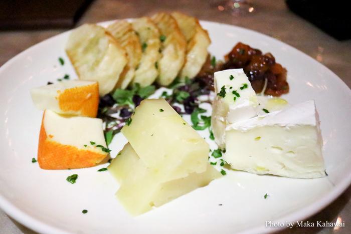 Tchin Tchin cheese