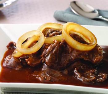 June 2012 Page 6 Beef Pork