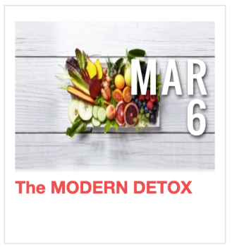 The MODERN DETOX