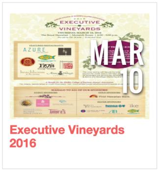 Executive Vineyards 2016