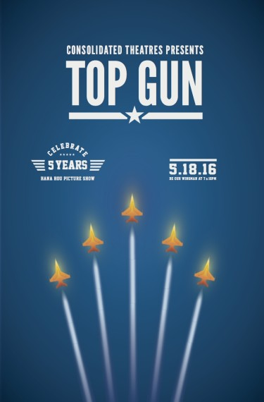 Top Gun Consolidated Hana Hou 5