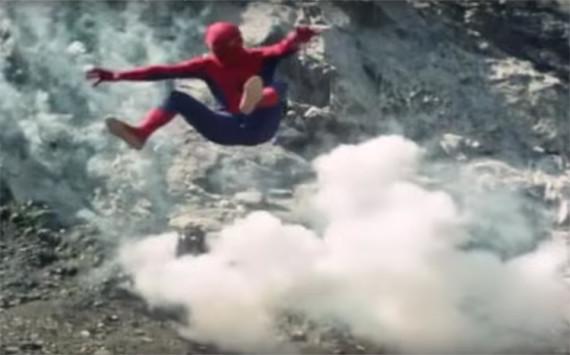 Japanese Spiderman 2