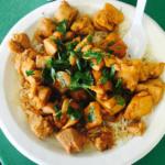 Taste Yum Indian Grill