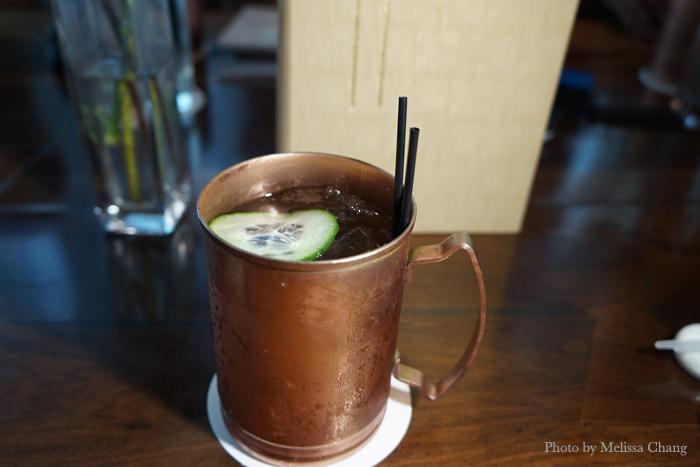 Waikiki mule, $7.