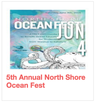 5th Annual North Shore Oceanfest