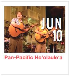 Pan-Pacific Ho'olaule'a