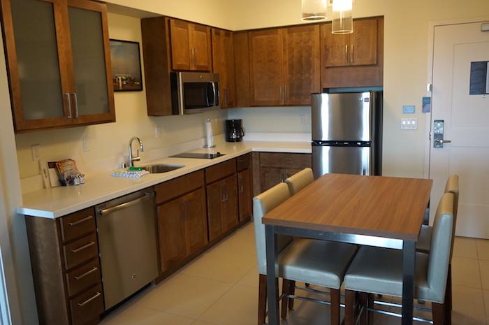 in-suite-kitchen
