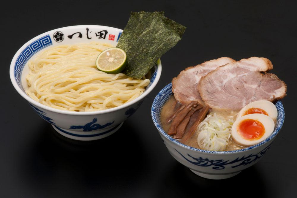 Tsujita's slurpalicious noodles continue to attract many far and wide.