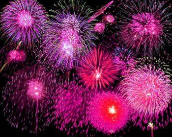 pinkfireworks