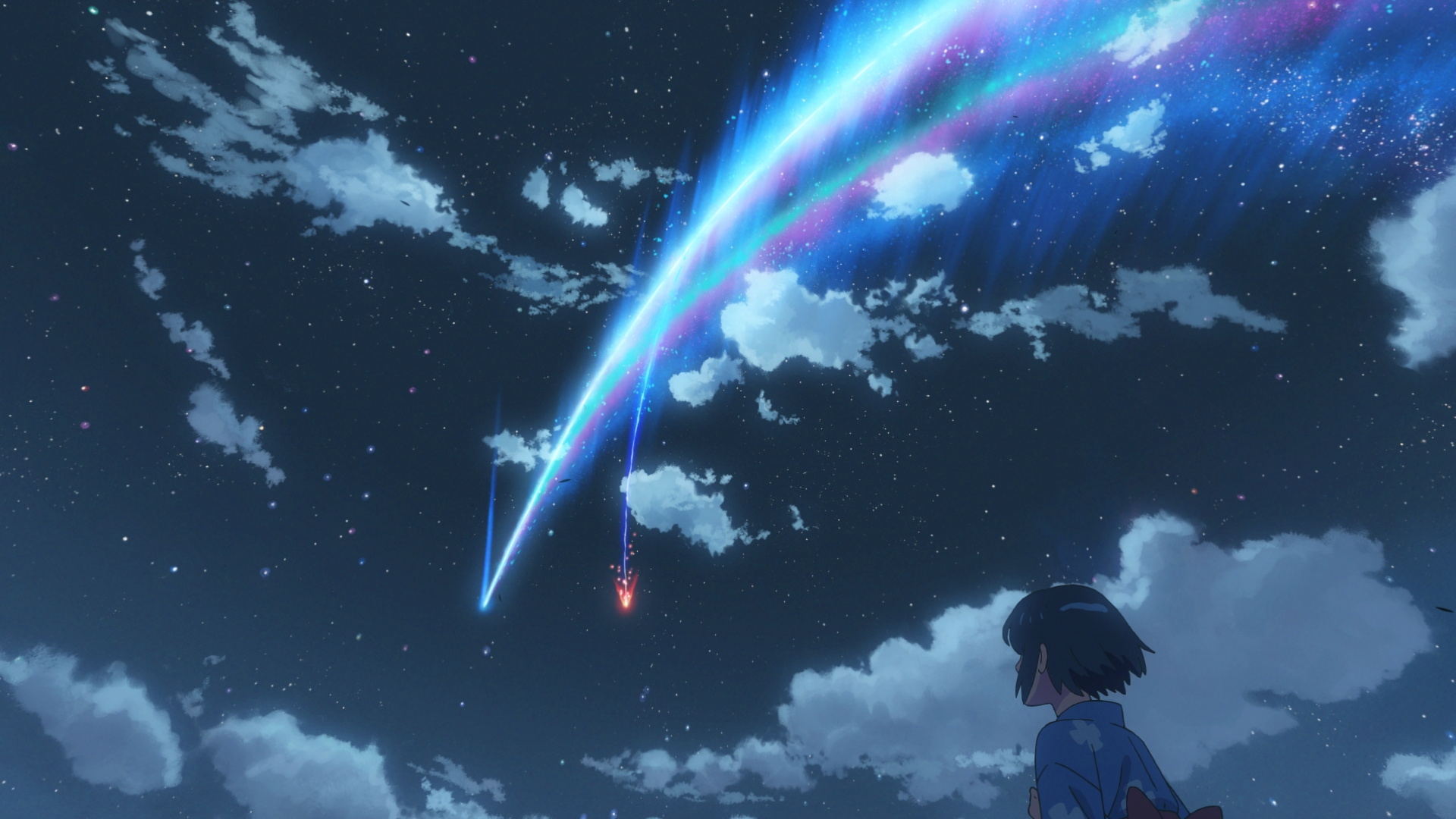 Anime Fans Your Name Is Coming To The Big Screen Frolic Hawaii
