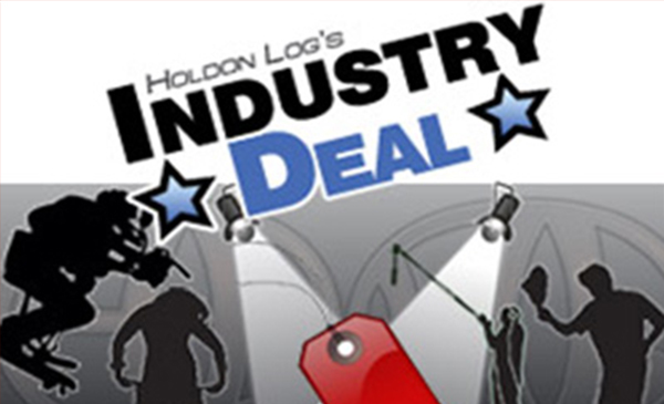 Industry Deal