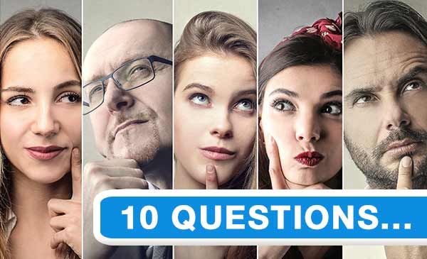 10 Questions for Your Designer