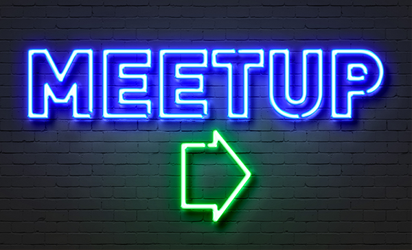 Introducing Creative Meetups