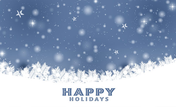 Happy Holidays from IADB