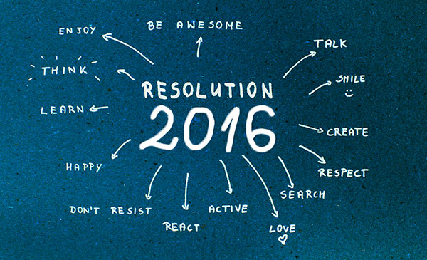 Get your resolutions in