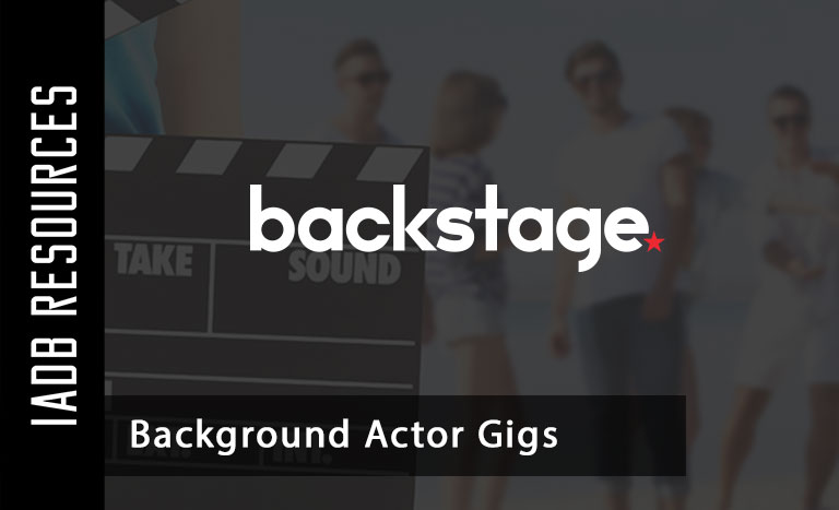 Blogs & Advice in Online - Open Casting Calls @Backstage