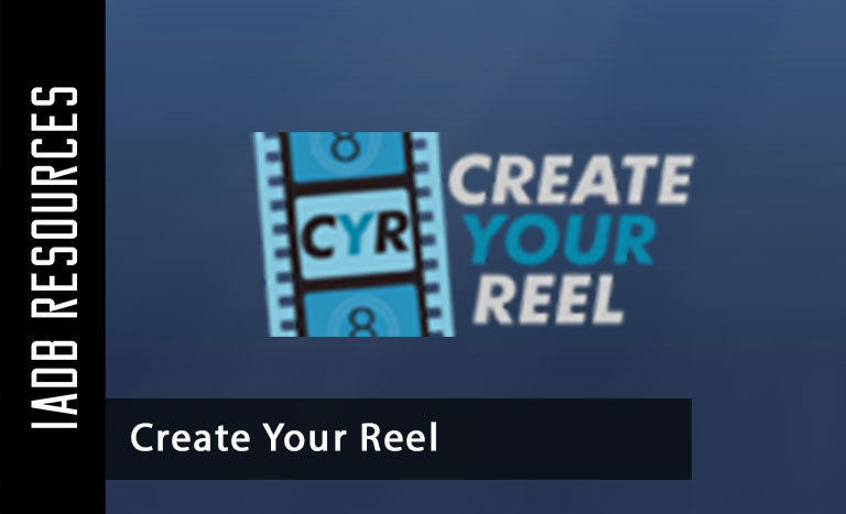 For many years, Create Your Reel (CYR) has produced demo reels for actors of the highest...