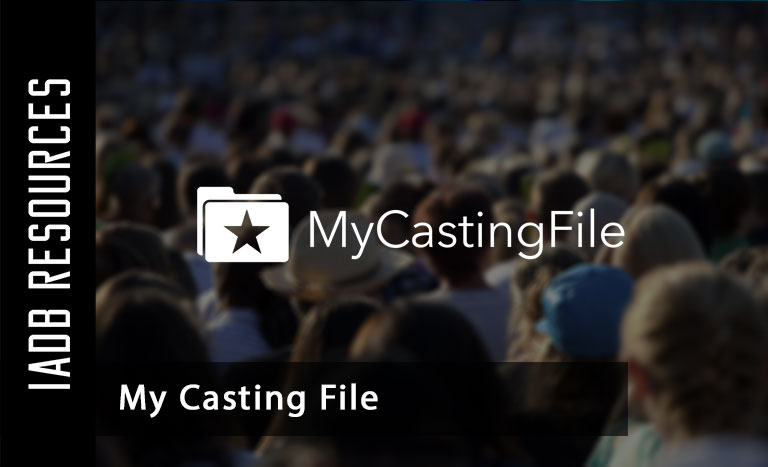 Background Actors in Online - My Casting File