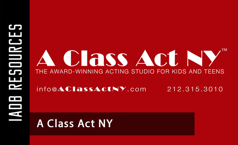 Workshops in New York - A Class Act NY