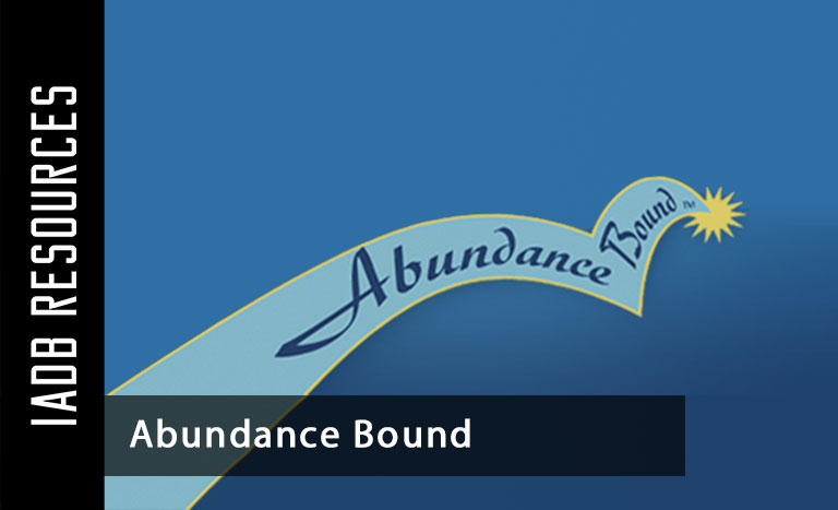 Abundance Bound's Mission is to empower and unite a Movement of Artists--all financially...