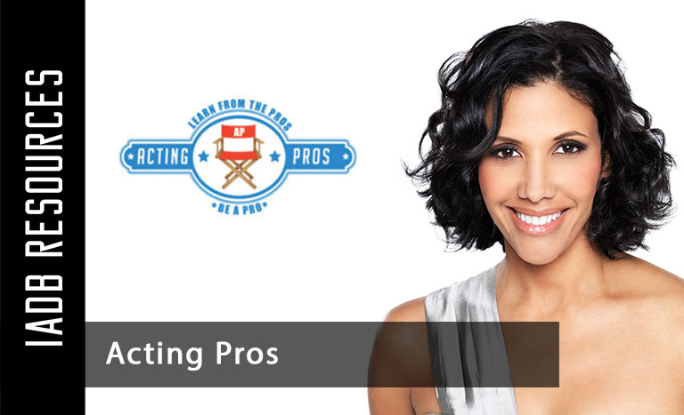 Acting Pros, was founded by Actress Wendy Davis in 2014. We are a group of professional...