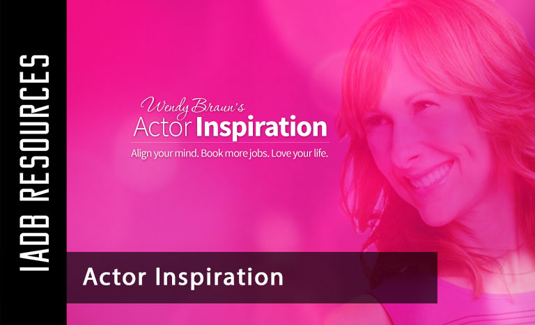 Acting Coaches in Online - Actor Inspiration