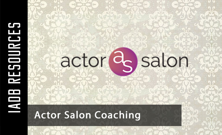 Acting Coaches & Mentors in Online Only - Actor Salon Coaching