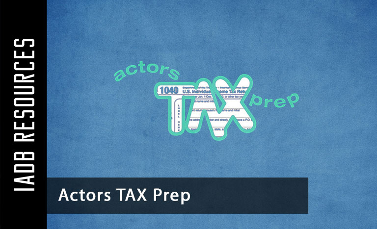 Our expert tax services cater to entertainment industry professionals of all types. For...