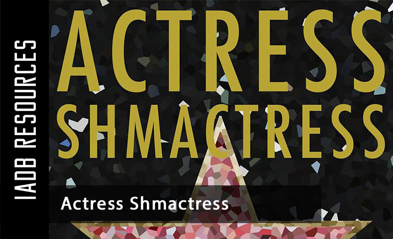 Acting Podcasts in Los Angeles - Actress Shmactress