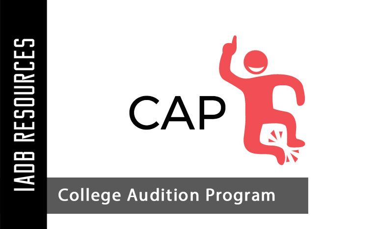 The College Audition Program