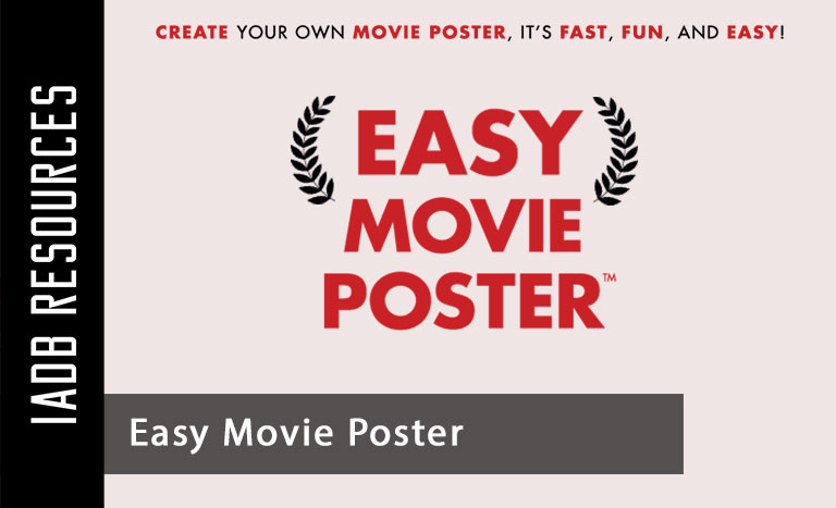 Create your Movie Poster in just a few steps!Customize our Award-winning looking Movie...