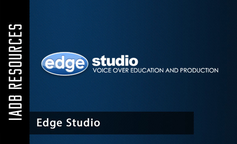 Voice Acting in New York - Edge Studio