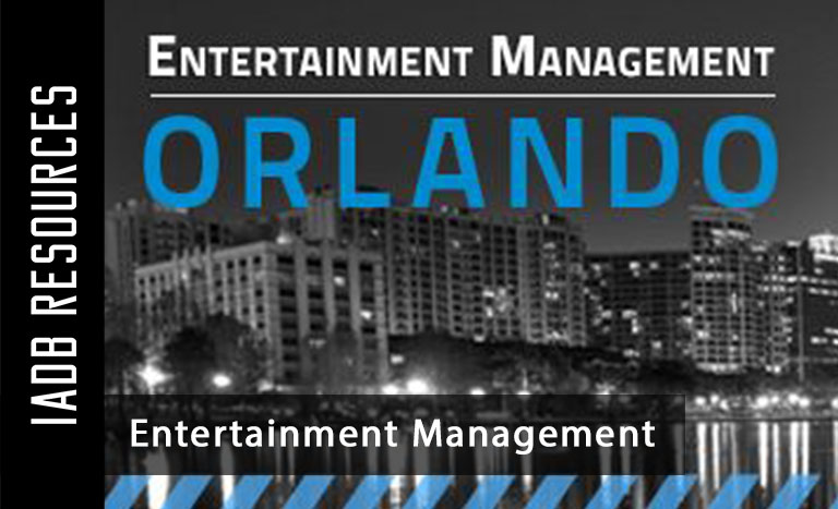 Agencies & Managers in Orlando - Entertainment Management Orlando