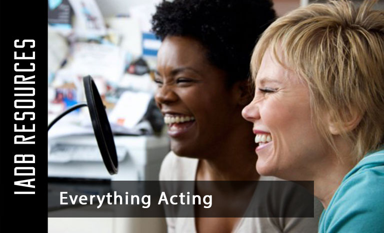 Everything Acting