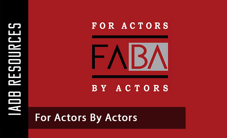 Networking in Los Angeles - FABA - For Actors By Actors